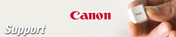 Canon Service Sucks, Apparently