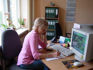 Internet Job Seeking with RSS