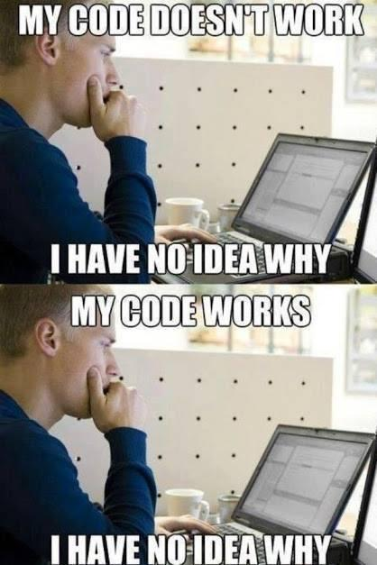 My Code Doesn't Work...
